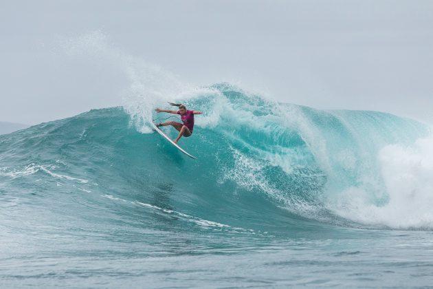 Lakey Peterson, lululemon Maui Pro. Foto: WSL / Cestari.