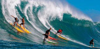 Havaí para maiores