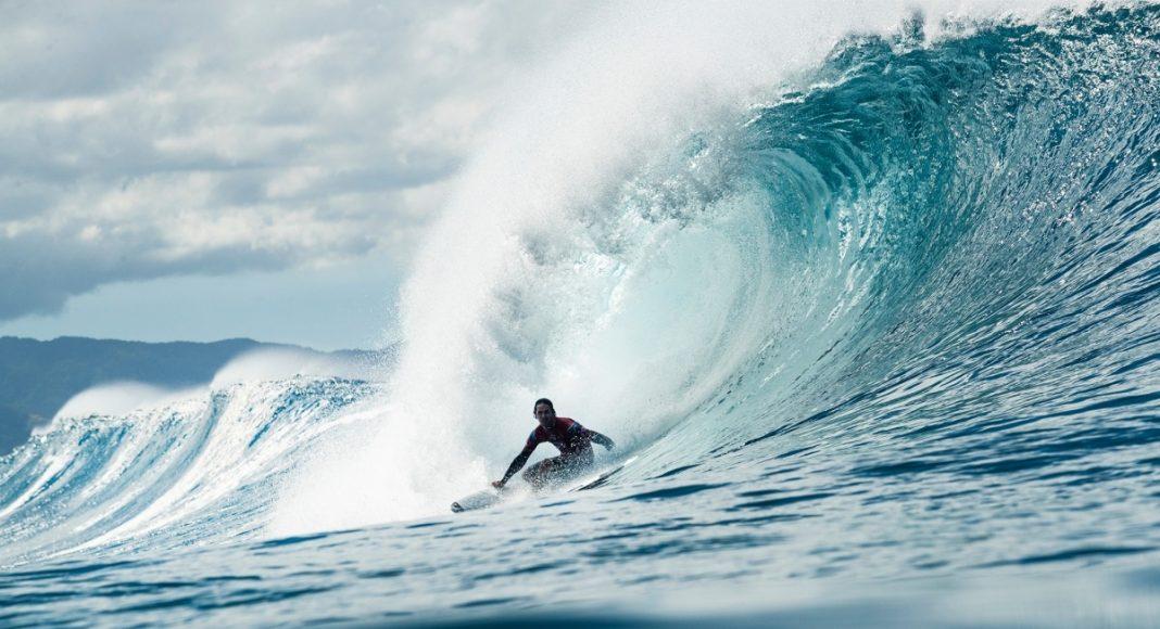 Jordy Smith, Billabong Pipe Masters 2019, North Shore de Oahu, Havaí. Foto: WSL / Cestari.