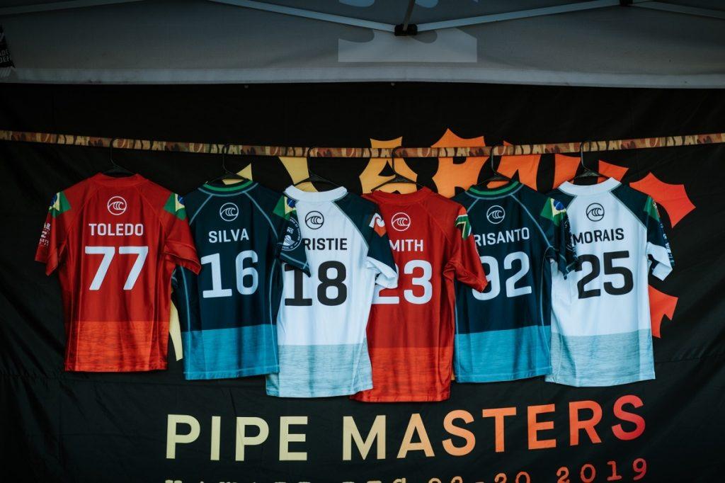 WSL anuncia novo formato para o Championship Tour.
