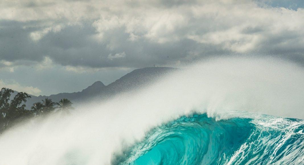 Billabong Pipe Masters 2019, North Shore de Oahu, Havaí. Foto: WSL / Cestari.