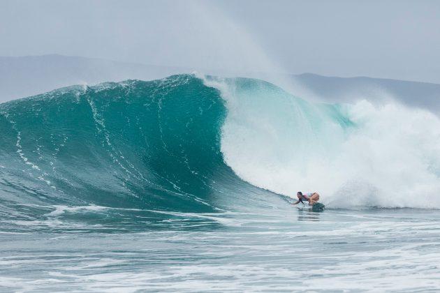 Tyler Wright, lululemon Maui Pro. Foto: WSL / Cestari.