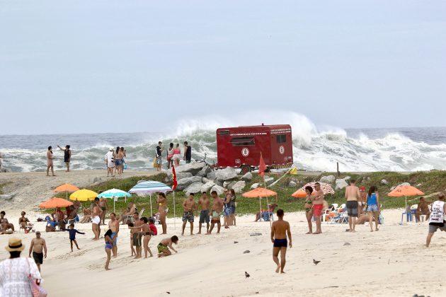 João Chianca, Barrinha, Saquarema (RJ). Foto: Nilton Gibao.