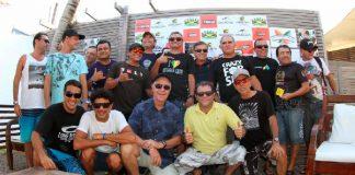 Pioneiros duelam no Ceará