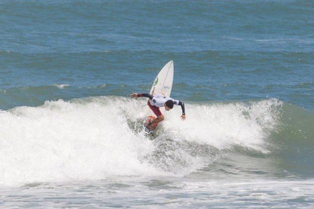 Caio Costa, Rip Curl Grom Search 2020, praia da Ferrugem, Garopaba (SC). Foto: Matusa Gonzaga @matusa72.