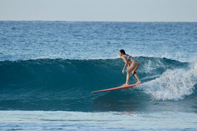 Duda Cardoso, BBQ Only Girls, Costa Rica. Foto: Alex Thompson.