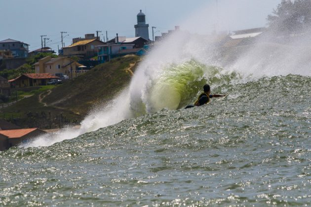Praia do Cardoso, Farol de Santa Marta (SC). Foto: Francisco Oliveira.