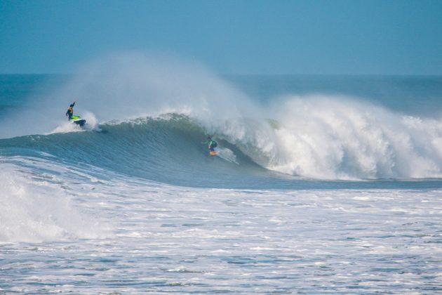 Gustavo Nogueira, Praia do Cardoso, Farol de Santa Marta (SC). Foto: Francisco Oliveira.