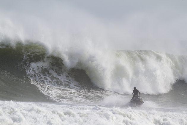 Fabiano Tissot, Praia do Cardoso, Farol de Santa Marta (SC). Foto: James Thisted.