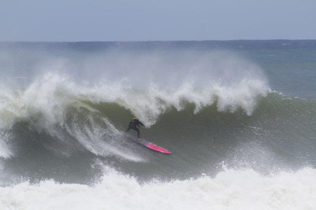 Fabio Mia, Praia do Cardoso, Farol de Santa Marta (SC). Foto: James Thisted.