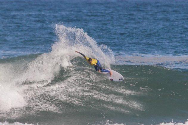 Gabriel Klaussner, Rip Curl Grom Search 2020, praia da Ferrugem, Garopaba (SC). Foto: Matusa Gonzaga @matusa72.