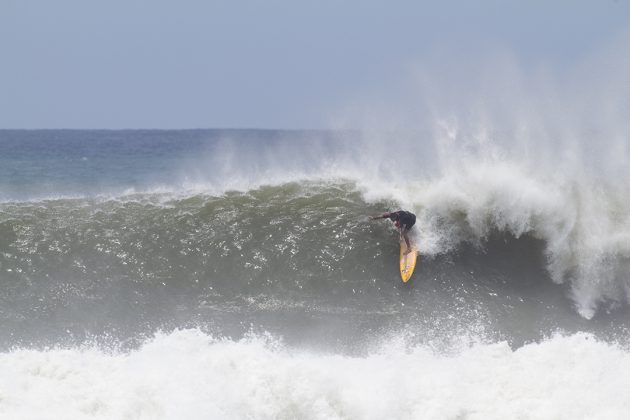 Gabriel Sodré, Praia do Cardoso, Farol de Santa Marta (SC). Foto: James Thisted.