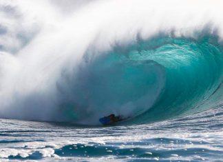 Pipeline, North Shore de Oahu, Havaí