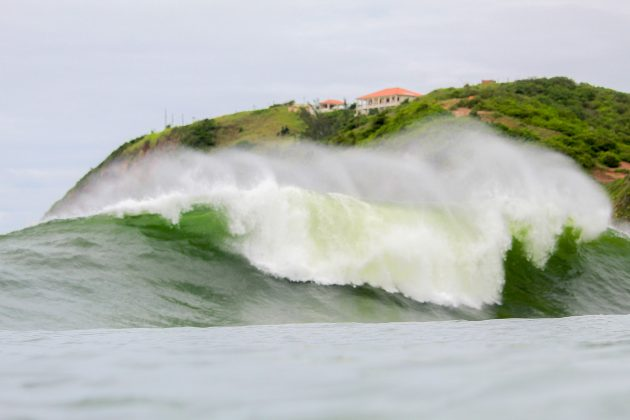 Laje do Caboclo, Maricá (RJ). Foto: Gleyson Silva.