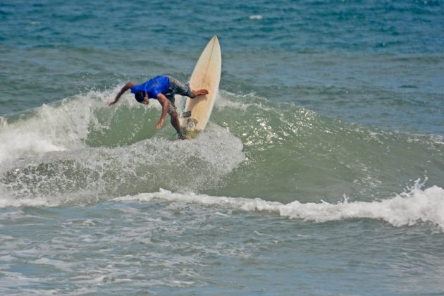 Iuri Silva, Guarita Eco Festival 2020, Torres (RS). Foto: Torrica Photo Surf Club.