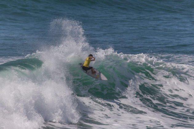 João Vitor Guimarães, Rip Curl Grom Search 2020, praia da Ferrugem, Garopaba (SC). Foto: Matusa Gonzaga @matusa72.