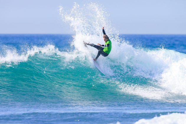 Jake Marshall (EUA), Pro Taghazout Bay, Marrocos. Foto: WSL / Masurel.