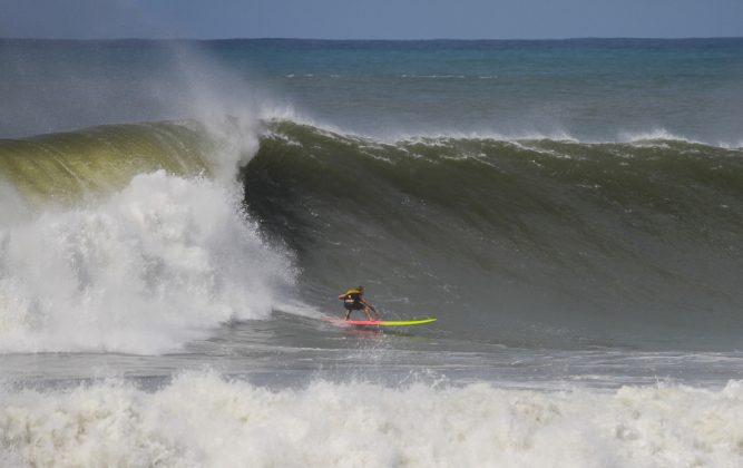 João Baiuka, Praia do Cardoso, Farol de Santa Marta (SC). Foto: Rafa Shot Photography.