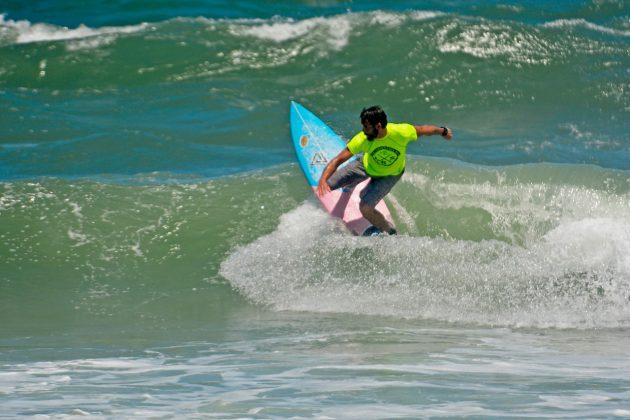 Jonathan Peres, Guarita Eco Festival 2020, Torres (RS). Foto: Torrica Photo Surf Club.