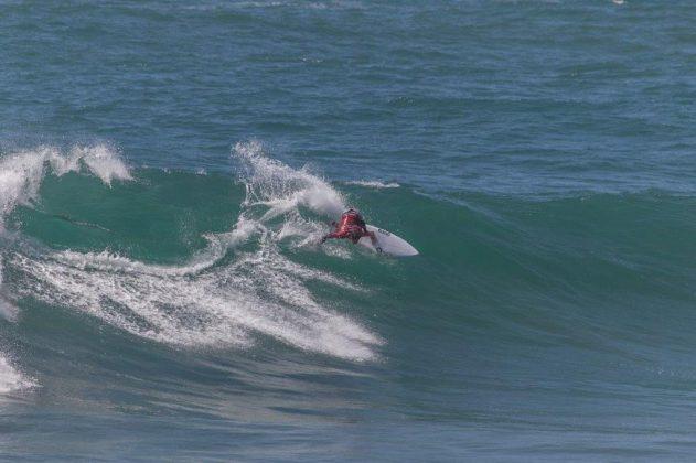 Kayki Araújo, Rip Curl Grom Search 2020, praia da Ferrugem, Garopaba (SC). Foto: Matusa Gonzaga @matusa72.