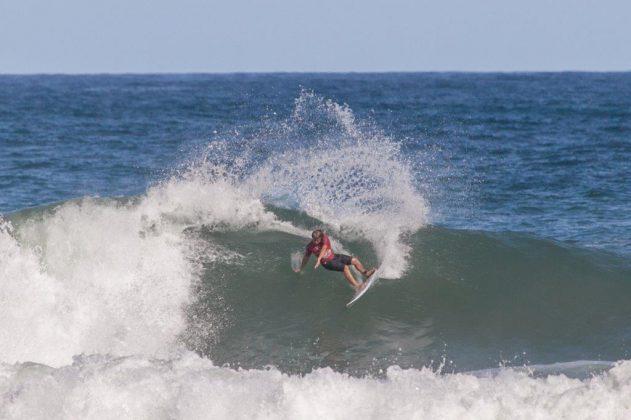 Leo Casal, Rip Curl Grom Search 2020, praia da Ferrugem, Garopaba (SC). Foto: Matusa Gonzaga @matusa72.