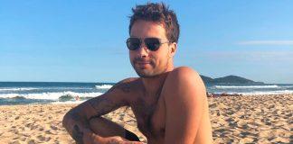 Lucas Silveira está de volta