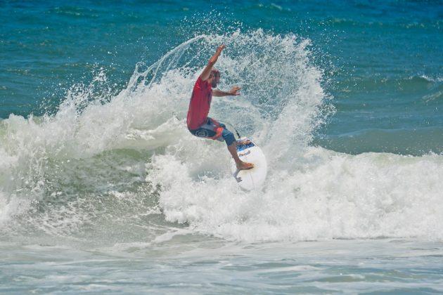 Mauricio Nunes, Guarita Eco Festival 2020, Torres (RS). Foto: Torrica Photo Surf Club.