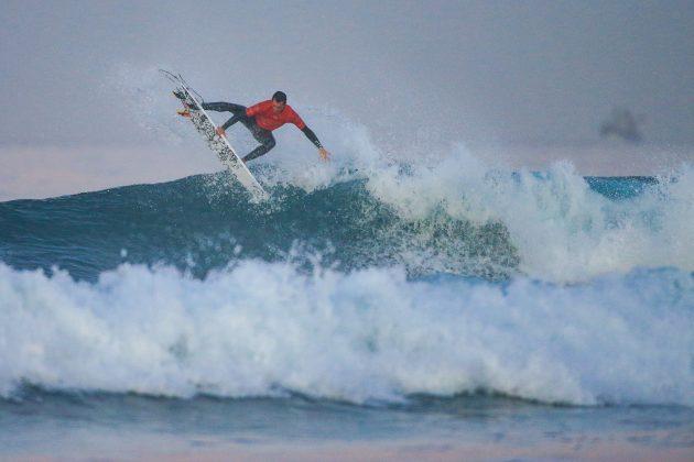 Maxime Huscenot (FRA), Pro Taghazout Bay, Marrocos. Foto: WSL / Masurel.