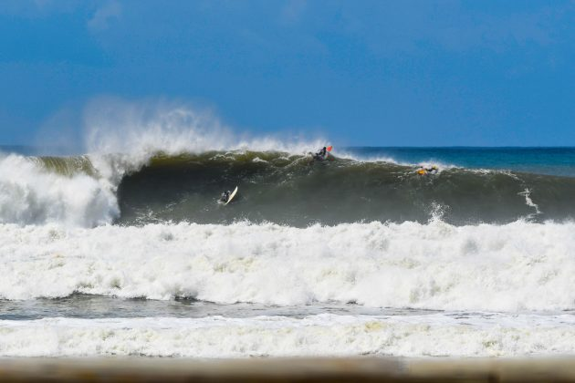 Praia do Cardoso, Farol de Santa Marta (SC). Foto: Leandro Fuque.