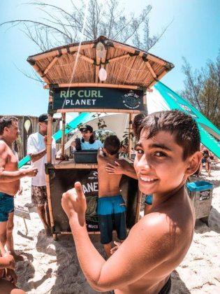Rip Curl Grom Search 2020, Rip Curl Grom Search 2020, praia da Ferrugem, Garopaba (SC). Foto: GOPRO.