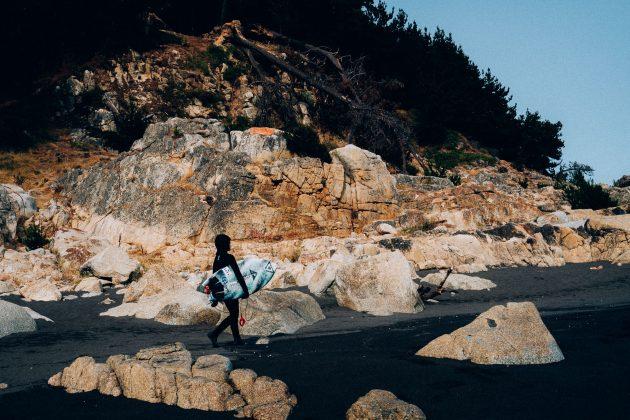 Enrico Malha, Chile. Foto: William Zimmermann.