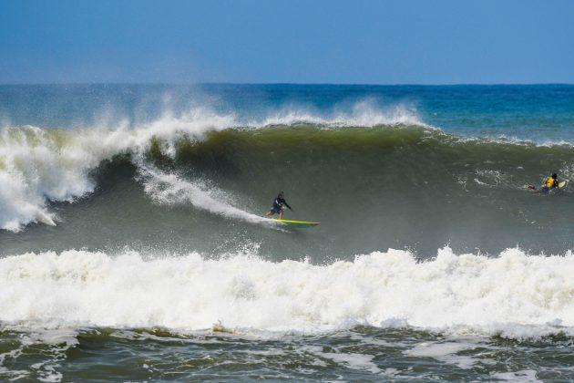 Fabio Gouveia, Praia do Cardoso, Farol de Santa Marta (SC). Foto: Leandro Fuque.