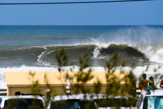 Frederico Zappelini, Praia do Cardoso, Farol de Santa Marta (SC). Foto: Leandro Fuque.