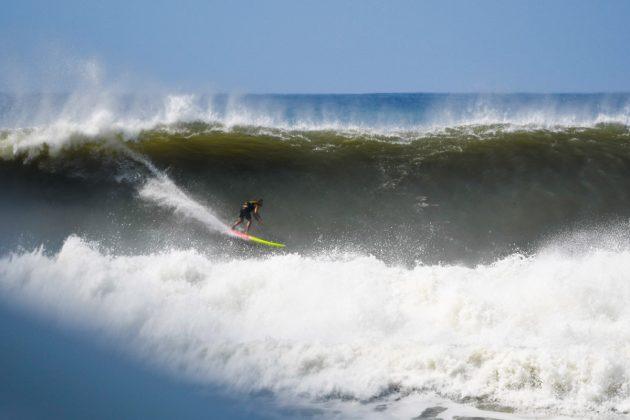 João Baiuka, Praia do Cardoso, Farol de Santa Marta (SC). Foto: Leandro Fuque.