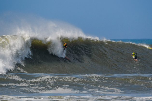 Marcelo Cunha, Praia do Cardoso, Farol de Santa Marta (SC). Foto: Leandro Fuque.