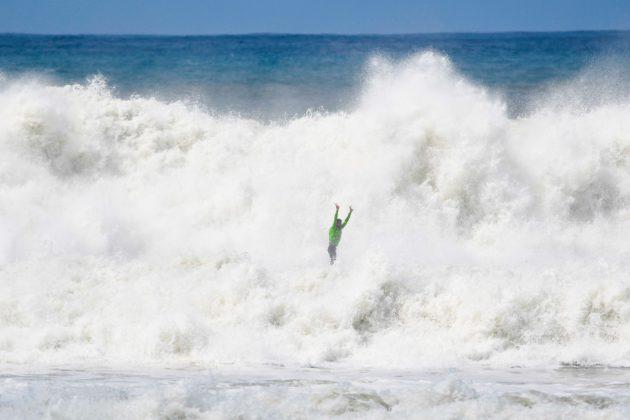 Vitor Serafim, Praia do Cardoso, Farol de Santa Marta (SC). Foto: Leandro Fuque.