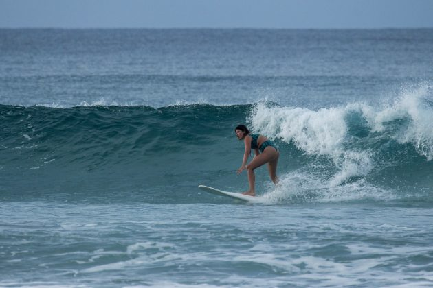 Thais Valente, BBQ Only Girls, Costa Rica. Foto: Alex Thompson.
