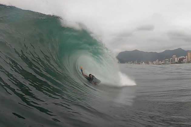Thiago Vilela, Laje de Ipanema, Rio de Janeiro (RJ). Foto: @jc.rodrigues.10.