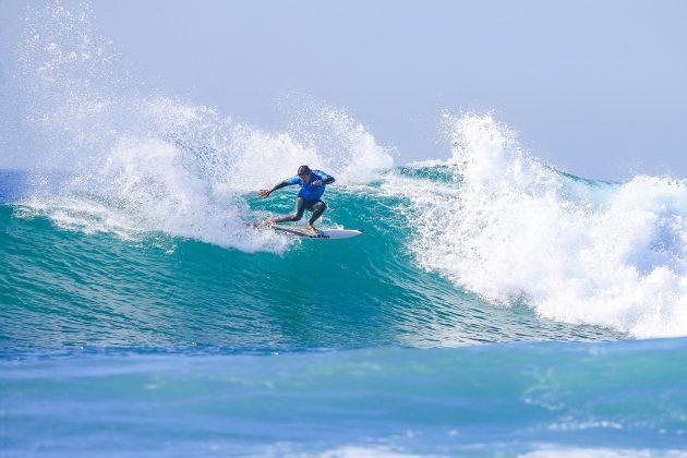 Thiago Camarão (BRA), Pro Taghazout Bay, Marrocos. Foto: WSL / Masurel.