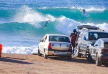 Pro Taghazout Bay, Marrocos