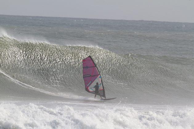 Yann Rifflet, Praia do Cardoso, Farol de Santa Marta (SC). Foto: James Thisted.