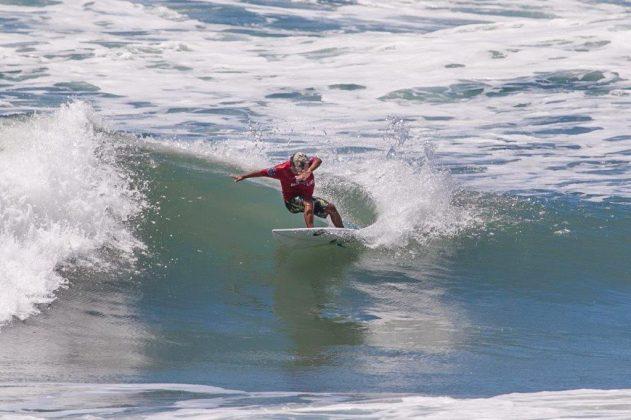 Yuri Gabriel, Rip Curl Grom Search 2020, praia da Ferrugem, Garopaba (SC). Foto: Matusa Gonzaga @matusa72.