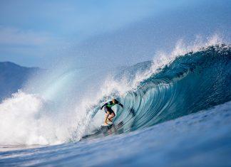 Volcom Pipe Pro 2020, Pipeline, North Shore de Oahu, Havaí