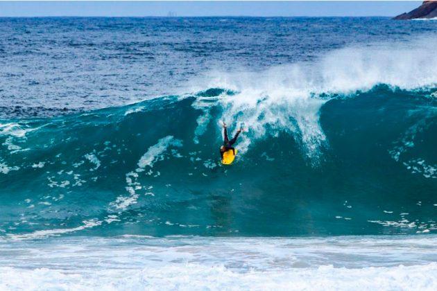 Eric Poseidon, São Conrado (RJ). Foto: @lucasnegofotografia.