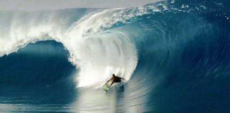 Entre Taiti e Oahu