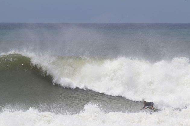Fabio Gouveia, Praia do Cardoso, Farol de Santa Marta (SC). Foto: James Thisted.