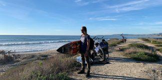 Califórnia sessions
