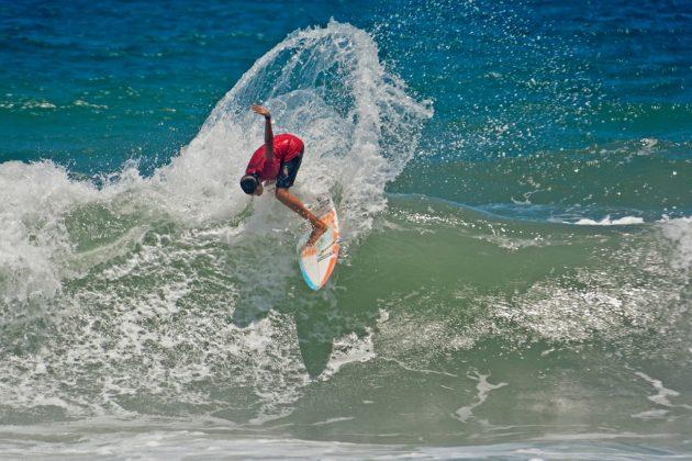 Kaike Garcia, Guarita Eco Festival 2020, Torres (RS). Foto: Torrica Photo Surf Club.