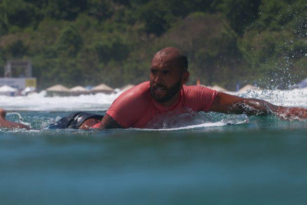 Jadson André, Oi Hang Loose Pro Contest 2020, Cacimba do Padre, Fernando de Noronha (PE). Foto: WSL / Daniel Smorigo.