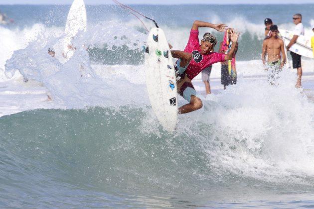 Adriano de Sousa, Pena Paracuru Pro 2020, Ronco do Mar (CE). Foto: Lima Jr.
